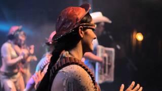 Bastidores Show Bofete | Frank Aguiar | Na Estrada