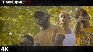 Southside Menace x Bucko- Steppin' [TwoneShotThat]