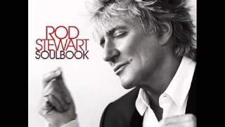 Rod steward My Cherie  Amour feat. Stevie wonder