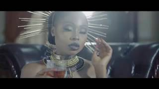 Coco Ice - Feeling Ma P [Official Video]