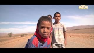 Teaser Rallye OiLibya Maroc 2016