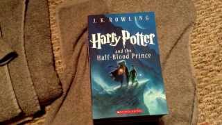Harry Potter Cover Ranking