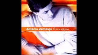 António Zambujo - Triste Fado