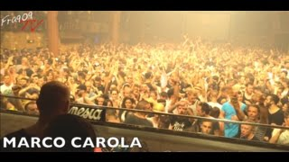 FRA909 Tv - MARCO CAROLA @ MUSIC ON AMNESIA IBIZA 2014