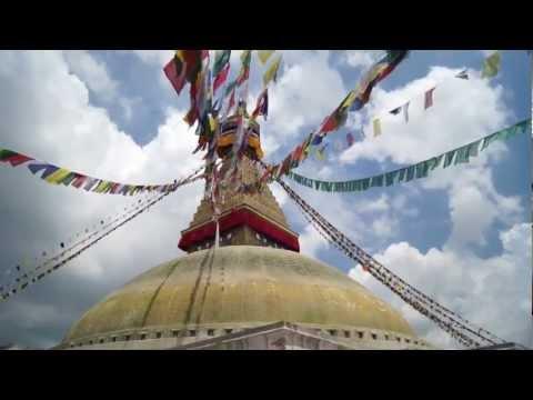 iMovie Trailer, Secrets Of The Himalayan