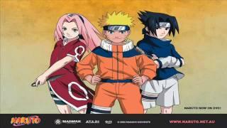 Naruto Soundtrack 11 OST 3 - Heavy Violence