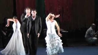 Paco Peña - Flamenco sin Fronteras