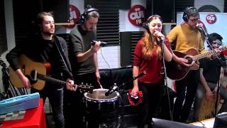 Shake Shake Go - She drives me crazy (Fine young cannibals) - Session Acoustique OÜI FM