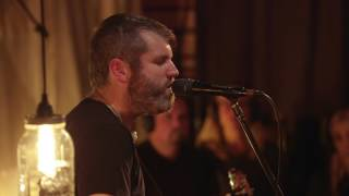 Ian Kelly - I'm On Your Side (SuperFolk Live)