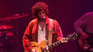 JOE LA REINA - Back to the South (live)