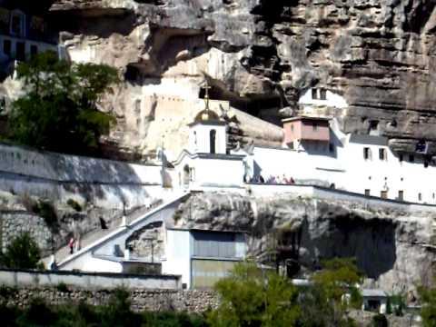 История Бахчисарайского монастыря. Часть 2