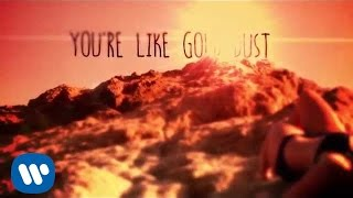 Galantis - Gold Dust (Lyric Video)