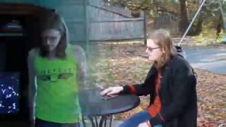 Timeflies - Gravity (fan music video)