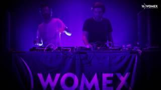 DJ Summit at WOMEX 16
