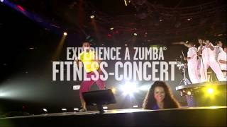 Zumba® Fitness-Concert™ With Beto