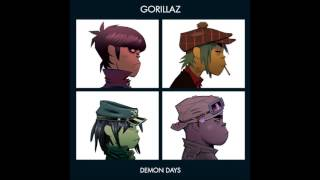 November Has Come-Gorillaz Cover