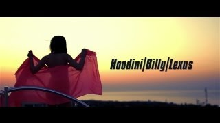 Hoodini feat. Billy Hlapeto & Lexus - 24/7 (Official HD Video)