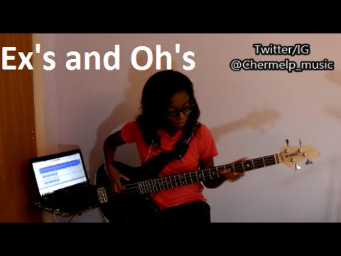elle-king-exs-and-ohs-bass-cover-chermel