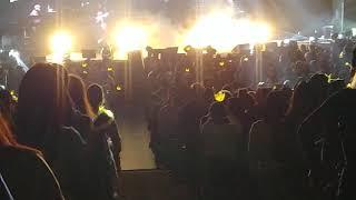 Taeyang 2017 World Tour White Night Part 4