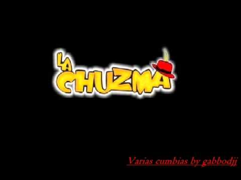 Sacudelo de La Chuzma Letra y Video