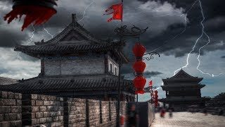 Chinese Battle Music - The Five Guardians