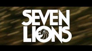 Seven Lions Tour Video