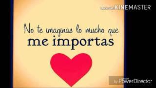 Te amo (los yonics)