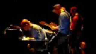 Coldplay - Talk (live in Prague)