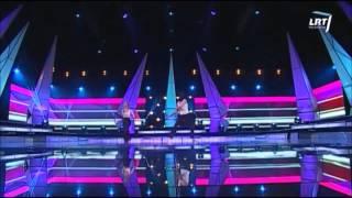 Kristina & Naglis: FKA Twigs - Water me