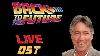 Back to the Future - Live OST