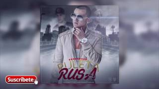 Kevin Roldan Ft. Daddy Yankee Y Juanka - Ruleta Rusa (Official Remix)