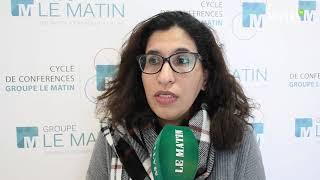 CCGM 2020: Déclaration de Hanane Fzain, Proram manager à la Fondation Drosos
