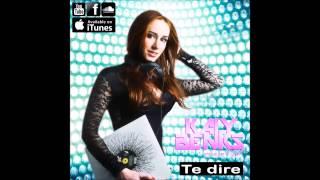 Kaly Benks - Te dire - 2014 - produit par Willy Saul (Radio Edit)