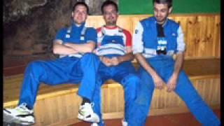 Happy 3 Friends - Malamorenò (Arisa cover)