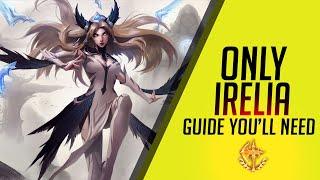Irelia Matchup Guide