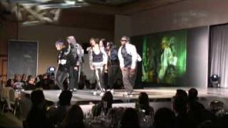 "Skechers Live Show 2010 ""Lets Get It Started"" (Choreographer Michael Schwandt)"