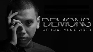 RAYI PUTRA - DEMONS (Official Music Video)