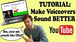 How to make autotune sound natural audacity videos / Page 2