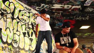 Jords & Benjamin Bleak - Floetry [IMTV] (Produced By Jae5 J.O.A.T)