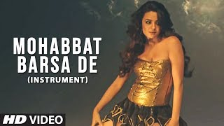 Mohabbat Barsa De Song Ft. Hot Surveen Chawla | Creature 3D | Hawaiian Guitar by Rajesh Thaker width=