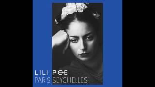 Lili Poe - Paris Seychelles (cover)
