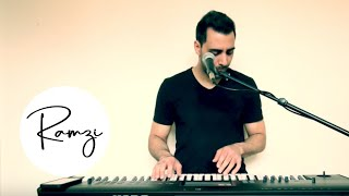 That's What I Like - Bruno Mars | RAMZI COVER