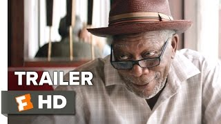 Going in Style Official Trailer 1 (2017) - Morgan Freeman Movie