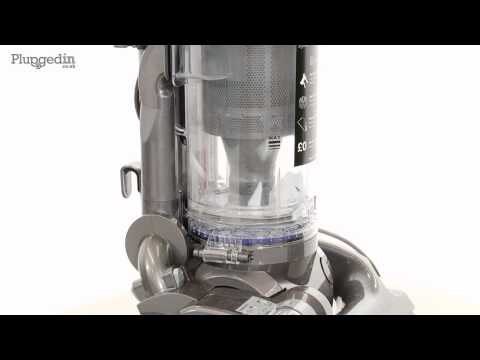 Dyson Dc33 Support And Manuals