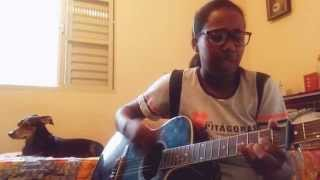 Gabi Luthai - Te amo tanto ( Maria Alice - cover )