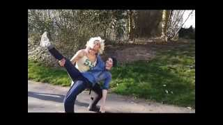 """Parodie """"The time of my life"""" (dirty dancing)"""