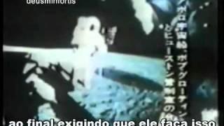 Apollo 11 - a Mensagem Nunca Divulgada.