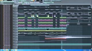 Fl Studio Future Bass[San holo, Grant Bowtie] Free FLP
