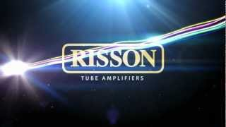 The Risson Marvell Tube Amp