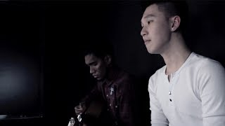 JAMES ARTHUR - CAN I BE HIM (COVER BY MARCUS MARK)